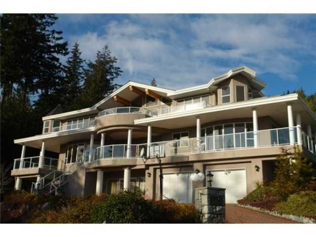 2897 Constantine Place, Panorama Village, West Vancouver