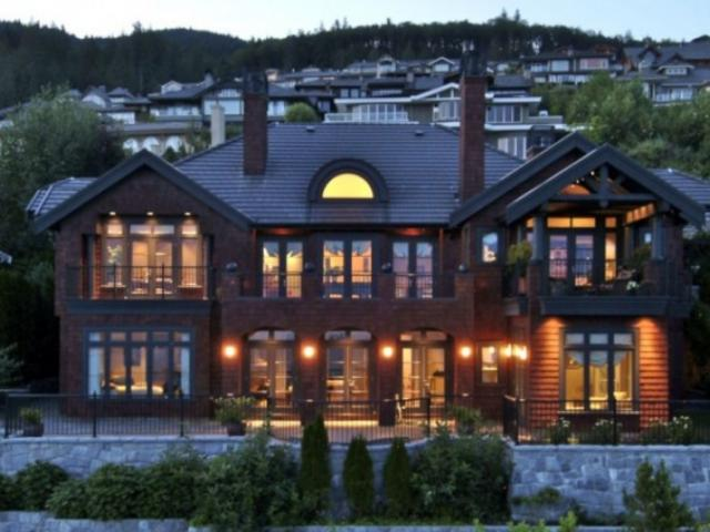 2378 Constantine Place, Panorama Village, West Vancouver