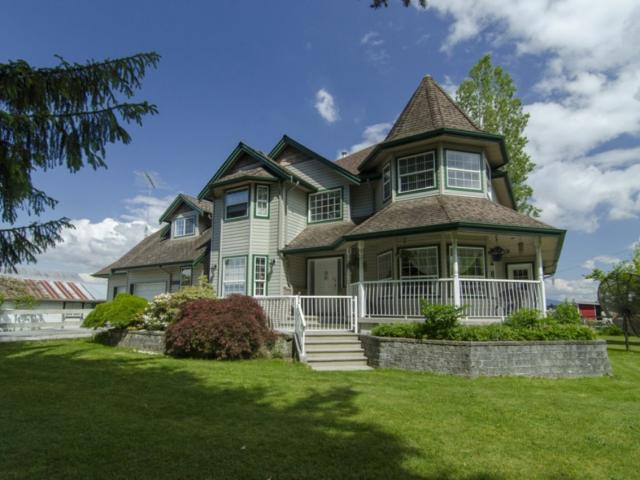 13222 Sharpe Road, North Meadows, Pitt Meadows