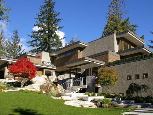 4973 Water Lane, Olde Caulfeild, West Vancouver
