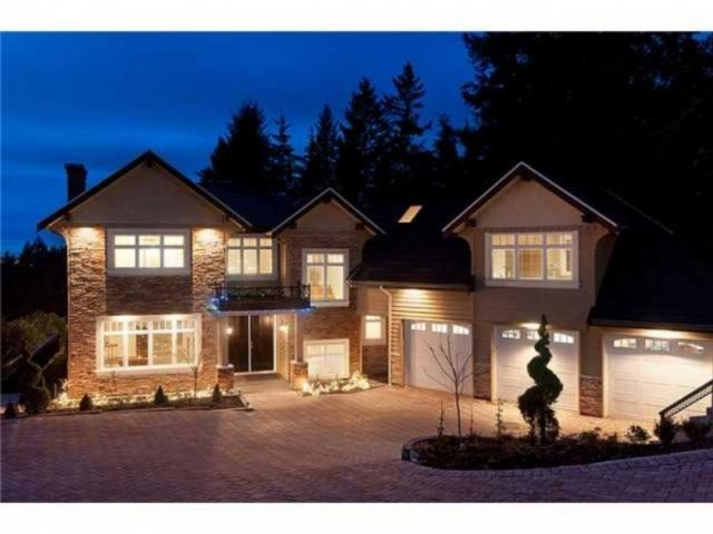 760 Eyremount Drive, British Properties, West Vancouver