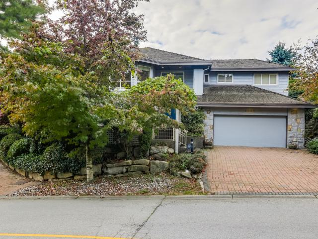 4759 Headland Drive, Caulfeild, West Vancouver