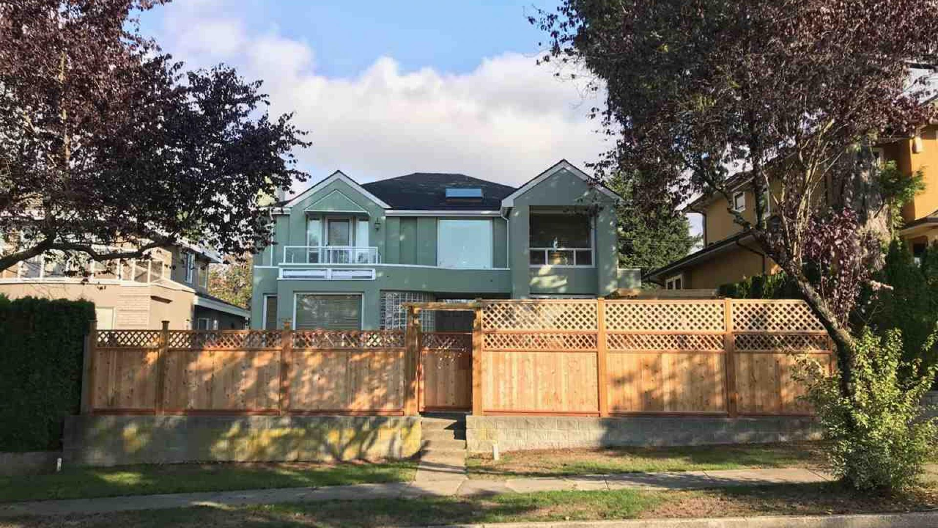 1523 W 59th Avenue, South Granville, Vancouver West
