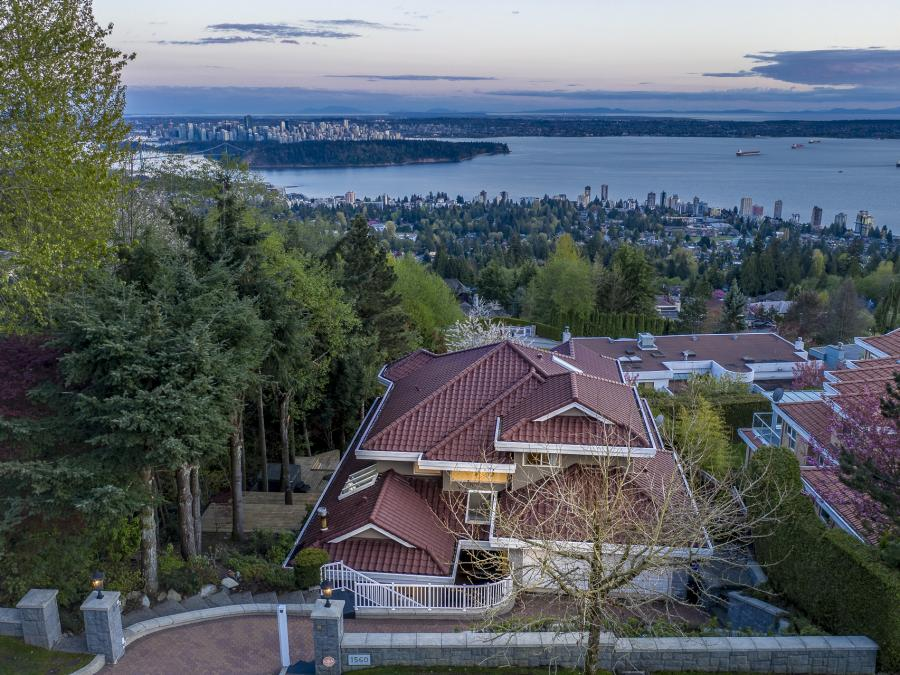 1560 Chippendale Court, Canterbury WV, West Vancouver 4