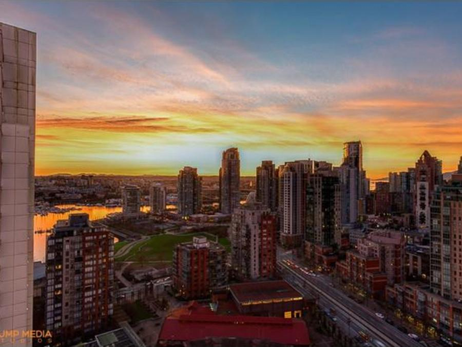 3107 - 1199 Marinaside Crescent, Yaletown, Vancouver West 4
