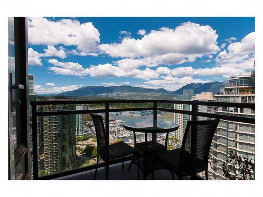 Address Upon Request, Coal Harbour, Vancouver West 3